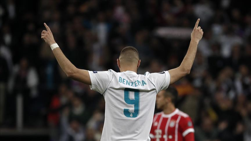 La France «injuste» avec Karim Benzema