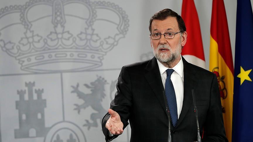 Espagne: Le PM Rajoy évincé par un vote de défiance
