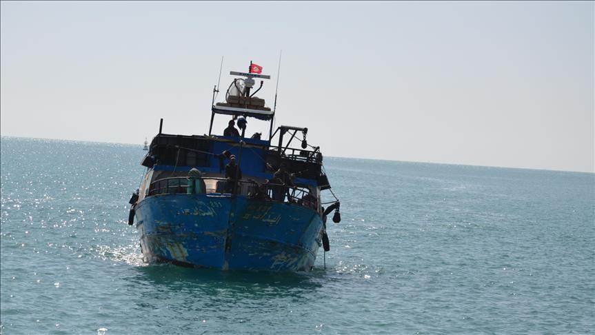 Tunisie-Naufrage: 15 nouveaux cadavres repêchés