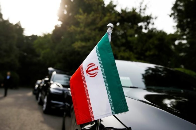 La mission des équipementiers auto français en Iran annulée