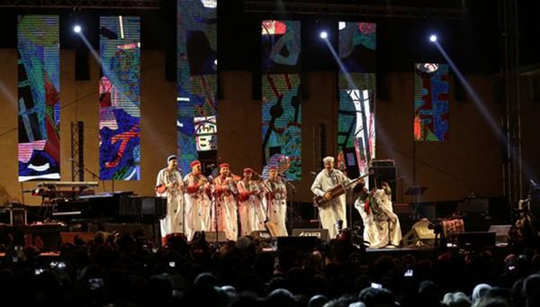 Des fusions inédites au programme de la 21ème édition du Festival Gnaoua et musiques du monde d'Essaouira