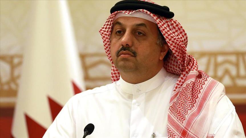 Min. qatari de la Défense : Notre ambition d'adhérer à l'OTAN est légitime