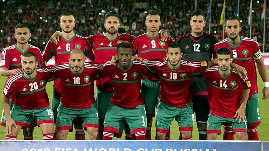 Foot/Amical : Le Maroc dispose de l'Estonie (3-1)