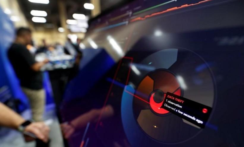 Une menace numérique multiforme et en forte hausse en France