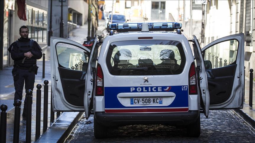 France: Arrestation de dix personnes liées à l'ultradroite radicale