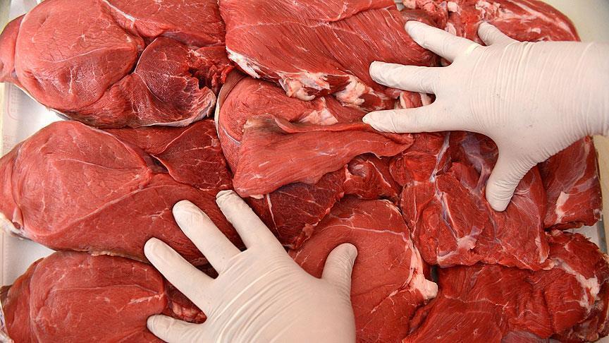 France/Chine: Levée des sanctions chinoises sur la viande bovine française