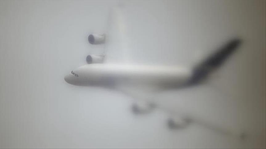 Inde: 5 morts dans le crash d'un avion charter à Mumbai