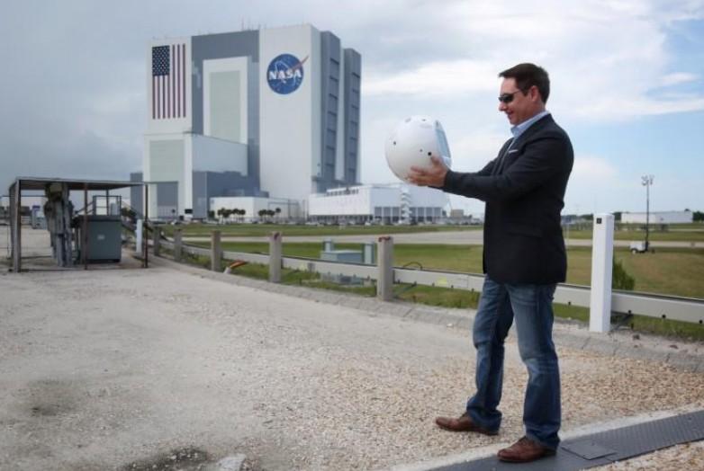 L'intelligence artificielle au soutien des astronautes