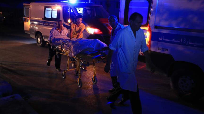 Attaque terroriste en Tunisie: 'Katiba Okba Ibn Nafaa' revendique