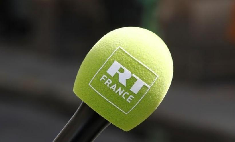 La chaîne RT France conteste sa mise en demeure par le CSA