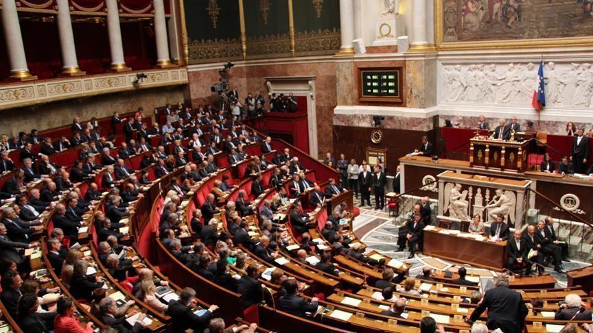 France : Le projet de loi «Asile et immigration» définitivement adopté