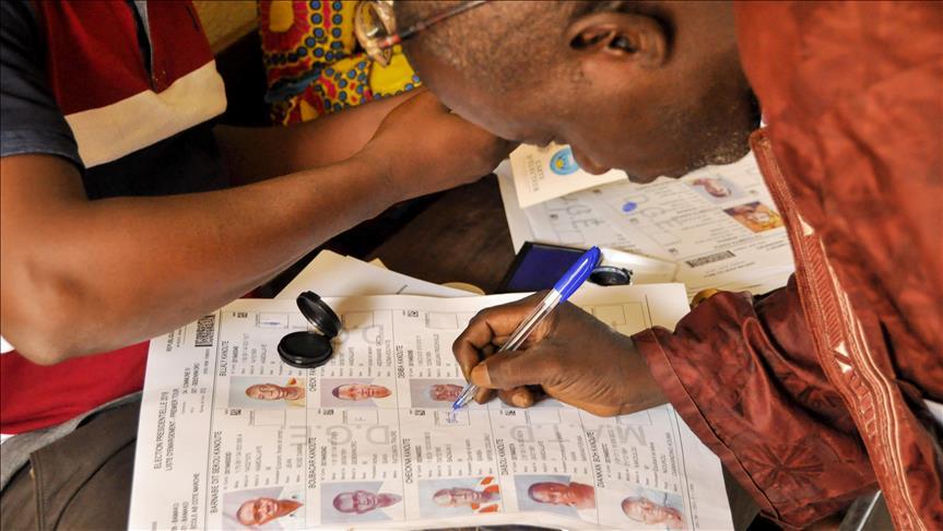 Mali/Présidentielle: Le président sortant et le chef de l'opposition s'affronteront au second tour