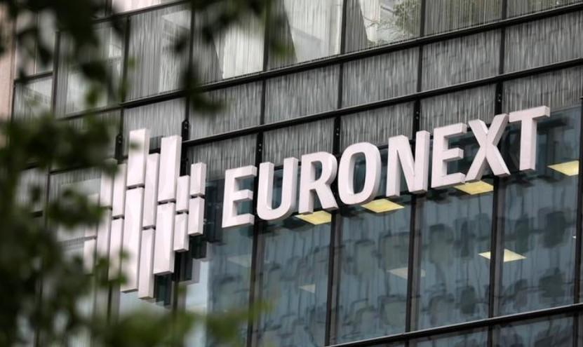 Euronext publie des résultats en hausse au deuxième trimestre
