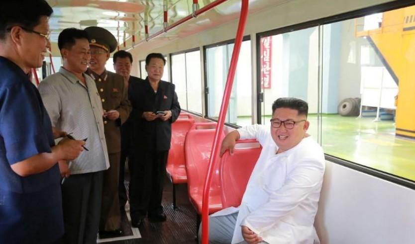 Pyongyang n'a pas stoppé ses programmes de missiles, selon un rapport de l'Onu