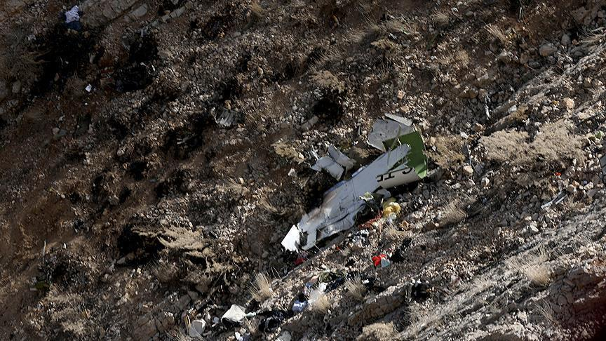 Californie : 5 morts dans le crash d'un petit avion