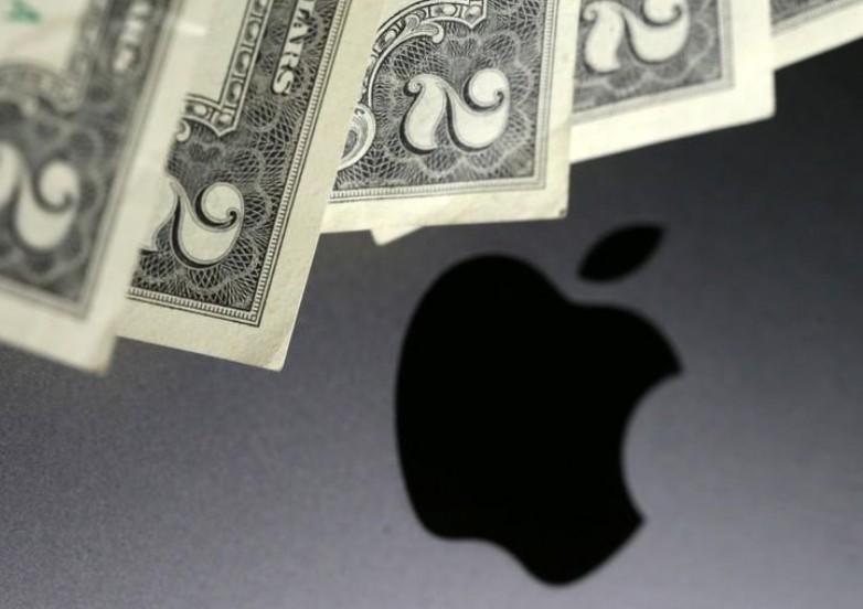 Après Apple, qui sera le prochain à valoir 1.000 milliards de dollars ?