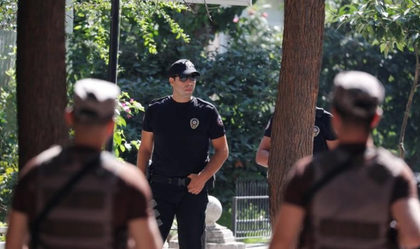 De nouvelles sanctions US contre Ankara si le pasteur Brunson n'est pas libéré