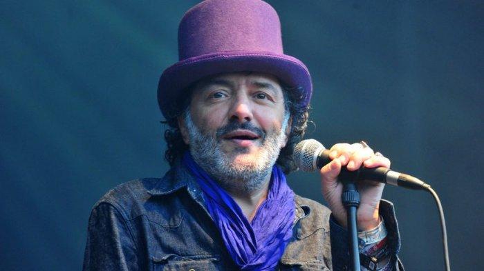 Décès du chanteur algérien Rachid Taha