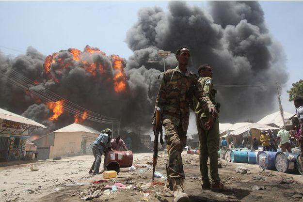 Explosion des pertes économiques liées aux catastrophes climatiques (ONU)