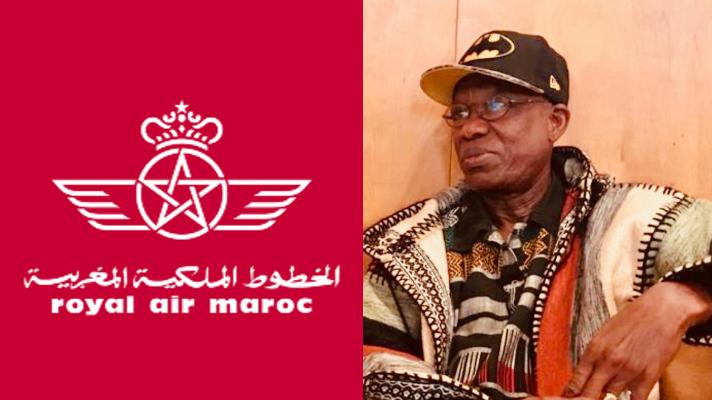 L'INSOUTENABLE ET DOMMAGEABLE POSTURE D'AIR MAROC !