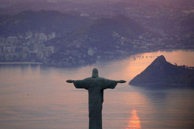 Le Brésil, un pays continent en crise