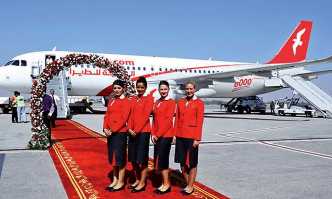Air Arabia Maroc lance trois nouvelles lignes vers Dakhla