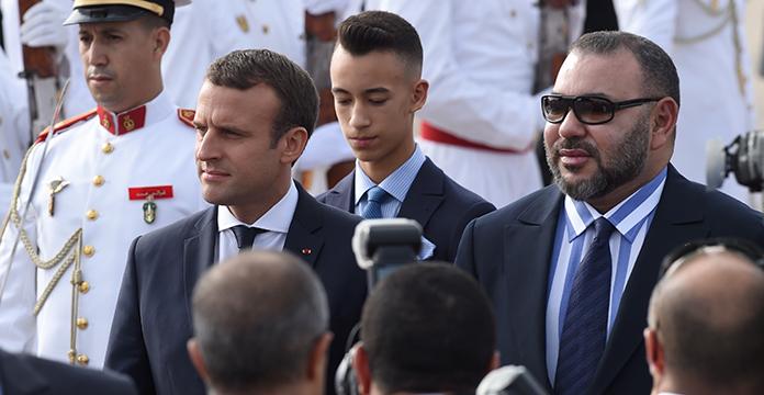 Macron au Maroc le 15/11 pour inaugurer une ligne TGV inédite