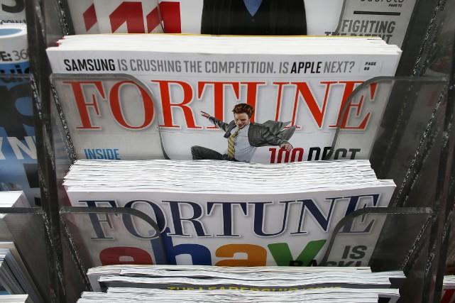 Le célèbre magazine Fortune vendu à un milliardaire thaïlandais