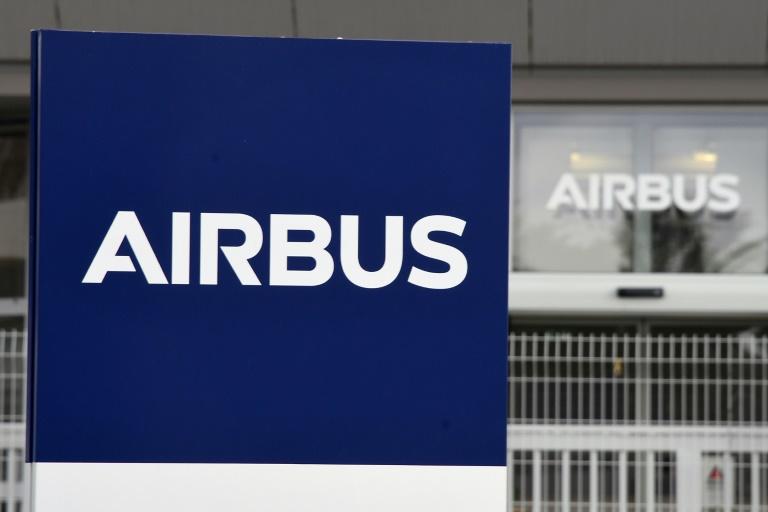 Airbus remporte un gros contrat pour deux satellites auprès d'Eutelsat