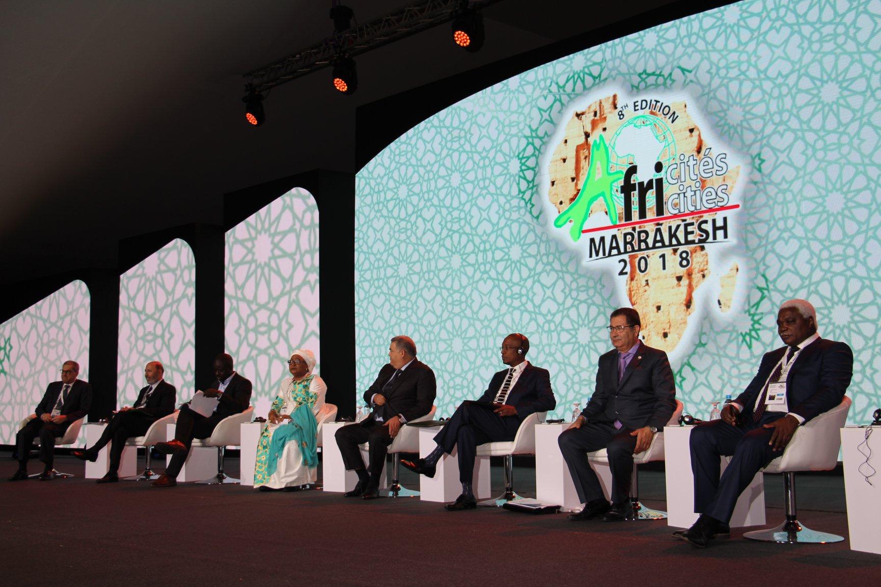 Les villes intelligentes en l'Afrique, ne seraient-elles pas une simple question de temps ?
