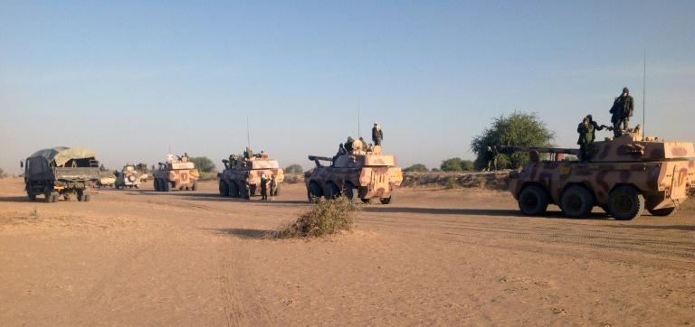 Au Tchad, des conflits à chaque frontière
