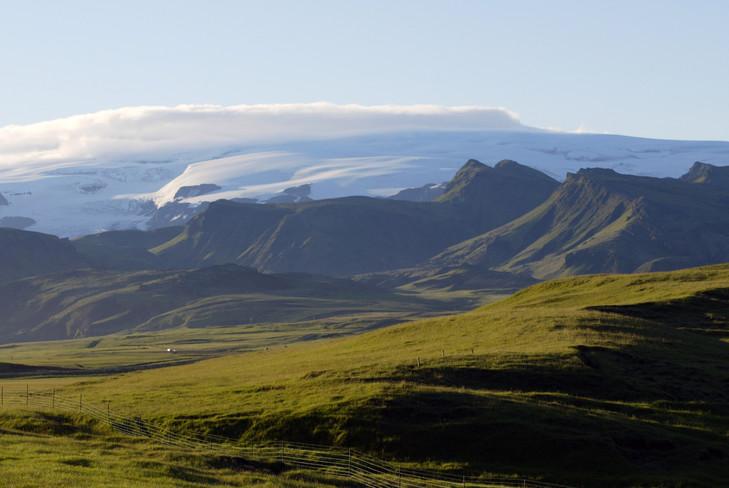 L'Islande et ses 355.000 habitants submergés par un tsunami d'anglais