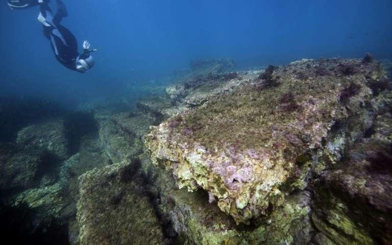 France: Olbia, une histoire engloutie vieille de 2.000 ans