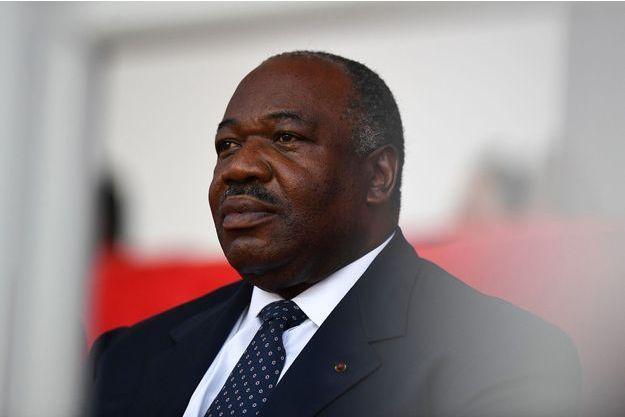 Le président gabonais Ali Bongo sort de l'hôpital, poursuit sa convalescence à Rabat