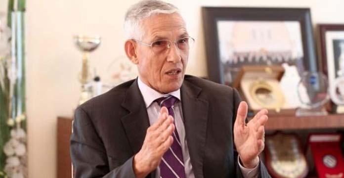 Lahcen Daoudi : La corruption coûte au Maroc annuellement 2% de sa croissance économique