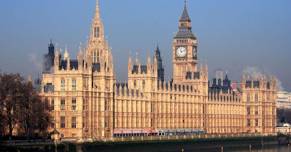 """Le """"speaker"""" du Parlement britannique, personnage clé des débats Brexit"""