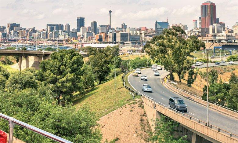 Afrique Sud : Une crise économique qui s'enlise sur fond d'une incertitude interminable
