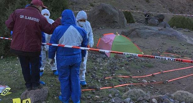 Des Marocains du Danemark condamnent fermement le double homicide d'Imlil