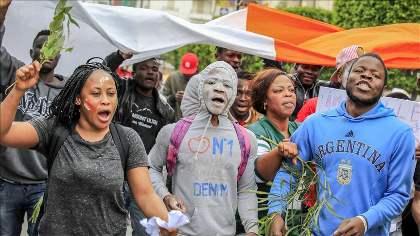 Meurtre d'un ivoirien à Tunis: l'Ambassade de la Côte d'Ivoire saisit le MAE tunisien
