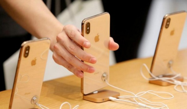 Citi réduit ses prévisions de production d'iPhones du premier trimestre