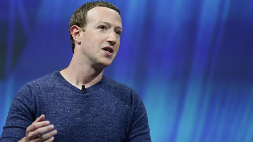 Le patron de Facebook veut mieux comprendre le lien entre technologies et société