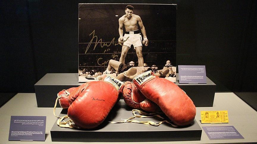Etats-Unis : L'aéroport de Louisville rebaptisé en l'honneur de Muhammad Ali