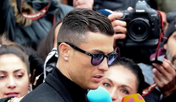 Ronaldo solde son contentieux avec le fisc pour 18,8 millions d'euros
