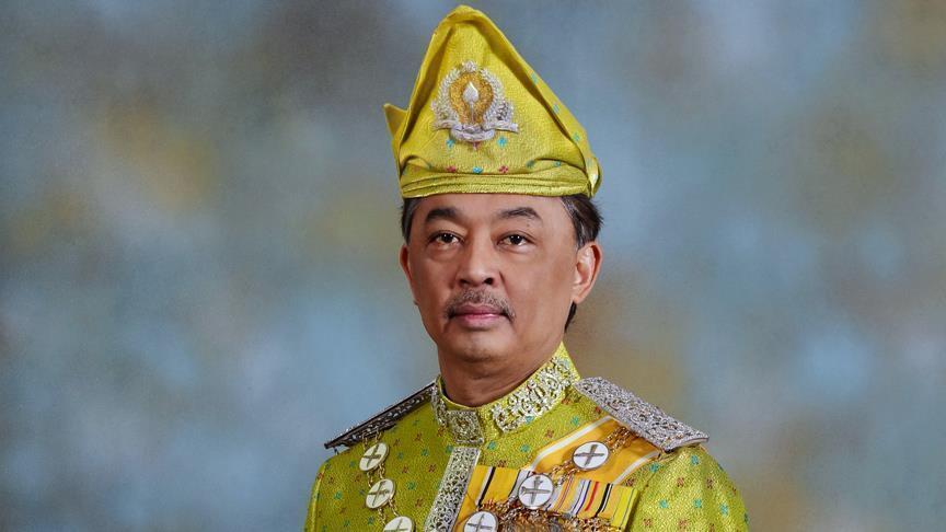 Malaisie: Sultan Abdullah intronisé pour cinq ans