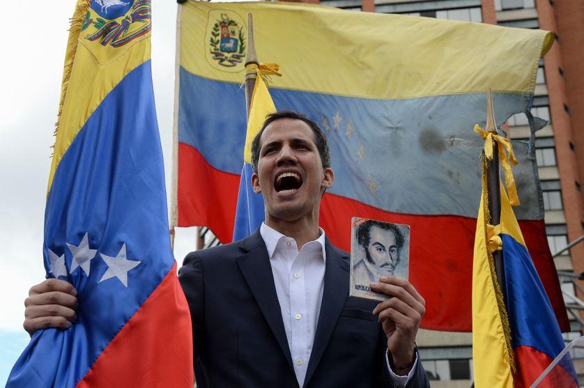 Venezuela: plusieurs pays européens reconnaissent Guaido après l'expiration d'un ultimatum