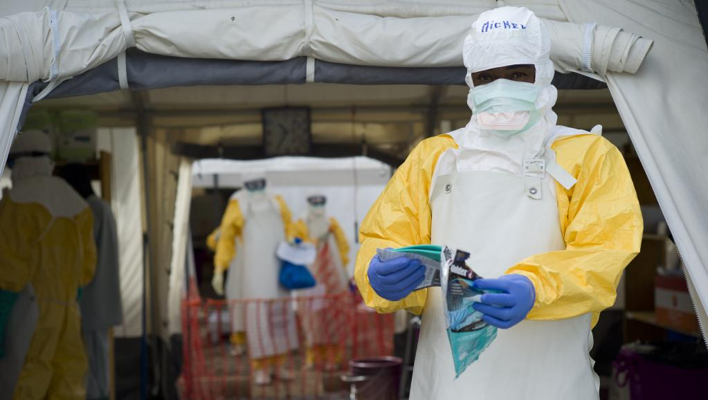 Ebola en RDC : plus de 500 morts en six mois
