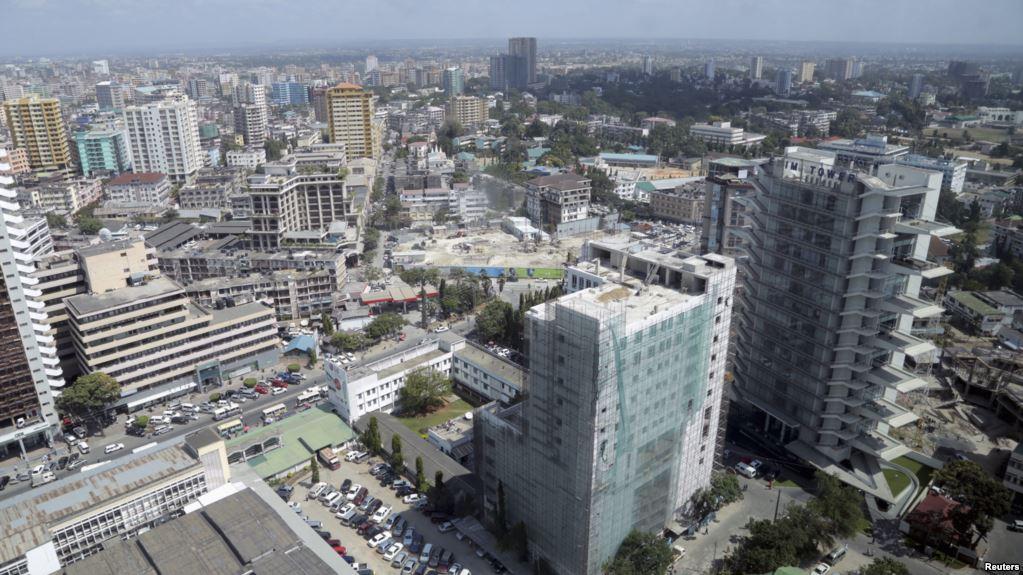 La Tanzanie va libérer 1.900 Ethiopiens détenus dans ses prisons