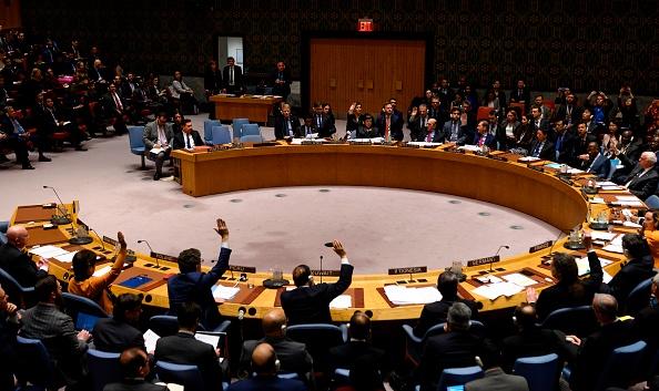 """ONU: Etats-Unis et Chine s'invectivent sur les """"Nouvelles routes de la soie"""""""