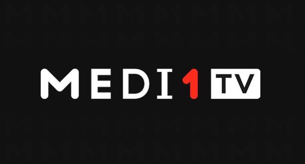 MEDI1TV enrichit son bouquet par le lancement d'une troisième chaîne arabophone