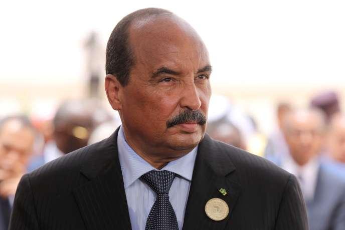 """Mauritanie: deux blogueurs écroués pour """"dénonciation calomnieuse"""" envers le président Aziz"""